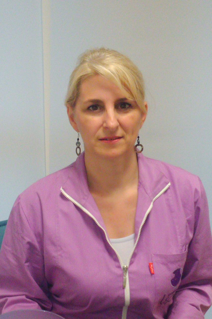 Tatjana Samardžić, dr.med.