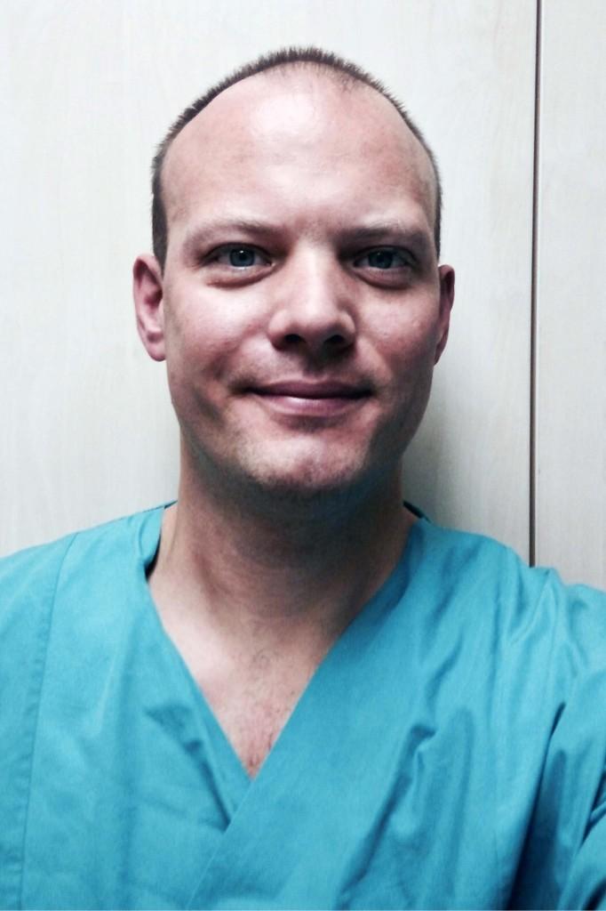 Dr Pažur