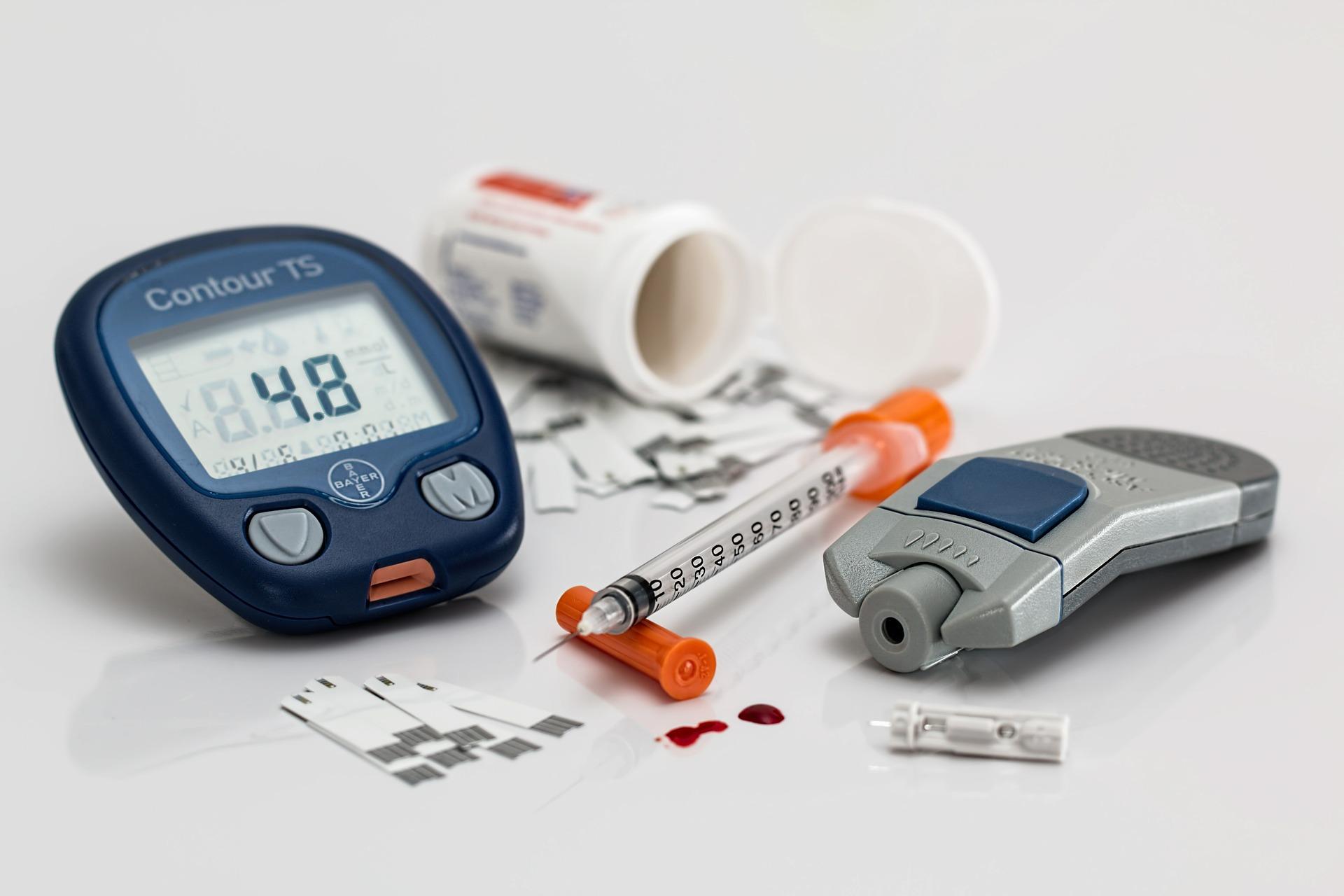 Dijabetes tipa 2