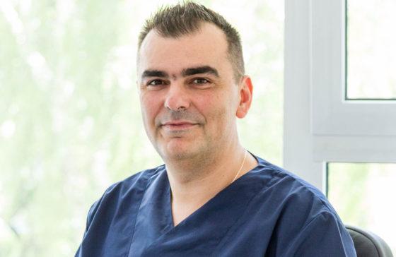 Domagoj IvanoviÜ, dr.med.