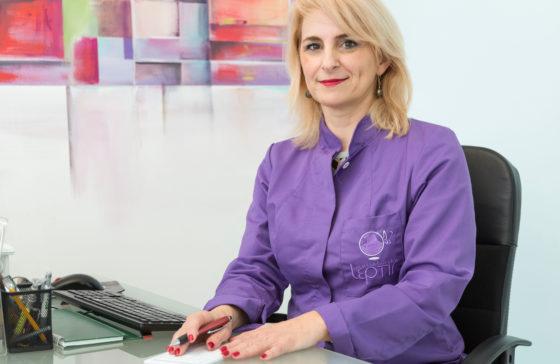 Tatjana SamardßiÜ, dr.med.